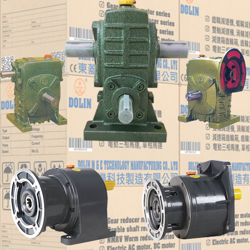 Different Usages Of Gearboxes In Different Industries