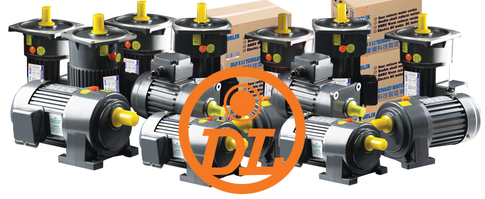Benefits to Using Dolin gear motors