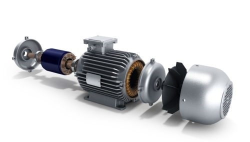 Why electric motors fail