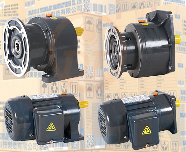 Select speed reducers to perform reliably