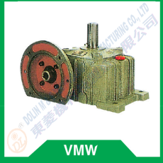 Worm reducer series VMW